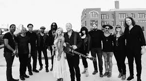 100 Tedeshi Trucks TEDESCHI TRUCKS BAND RELEASES NEW ALBUM SIGNS TODAY ON FANTASY