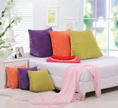 Decorative Lumbar Pillows For Bed by Small Decorative Lumbar Pillows U2014 Decor Trends All About