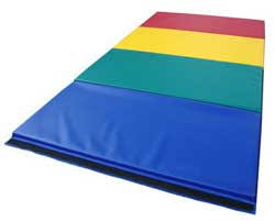 Gymnastic Floor Mats Canada by Buy Gym Mats Folding Or Mat Rolls For Exercise Gymnastics Or