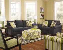 buy nolana charcoal living room set by benchcraft from www