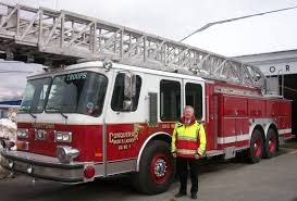 Fire Department's New Truck Has Historic Appeal - *GJ_SANFORD_NEWS ...