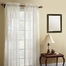 Brylane Home Sheer Curtains by Curtains With Sheers Decorate The House With Beautiful Curtains