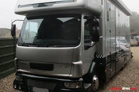 100 Daf Truck Racecarsdirectcom 2004 DAF Box Van Race Transporter