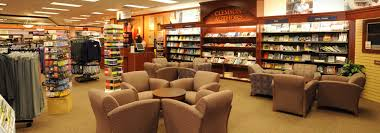Books at the Clemson University Barnes & Noble Bookstore at Clemson University South Carolina