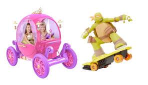 Princess Kitchen Play Set Walmart by Ninja Turtles Entrepreneur Toys Make Wal Mart U0027s List Of