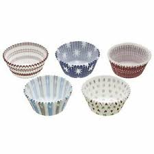 Details About Kitchen Craft Sweetly Does It 250 Assorted Paper Cup Cake Cases KCCCASST250AW