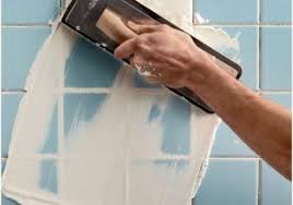 regrout kitchen tile 盪 searching for how to regrout the shower