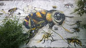 Famous Graffiti Mural Artists the top 10 best places to see street art in london inspiring city
