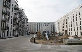 100 Apartments For Sale Berlin Spends 1 Billion To Buy Back Public Flats The Local