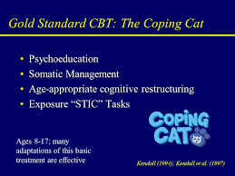 coping cat your anxious child what every parent needs to ppt