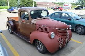 Our Lot Shots Find Of The Week: 1941 Plymouth PT125 - OnAllCylinders Carls Jr Celebrates 75th Anniversary By Having Bodie Stroud Plymouth Tractor Cstruction Plant Wiki Fandom Powered By Wikia 1941 Pt125 Pickup Presented As Lot G41 At Indianapolis Special Deluxe Business Coupe Jay Lenos Garage Directory Index Dodge And Trucks Vans1941 Truck Erv Driedigers Ford Bc Hot Rod Association To 1943 For Sale On Classiccarscom Pt Sale Near Buford Georgia 30518 Memories Of Family Times Classic Classics Plymouth Truck Six American Classiccarweeklynet