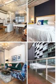 100 Toronto Loft Listings 32 Stewart Street Suite 301 Central King West Village