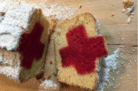 rotkreuz kuchen bayerisches jugendrotkreuz