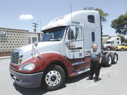 100 Star Trucking Company Firm Driver Shortage Limiting Growth News