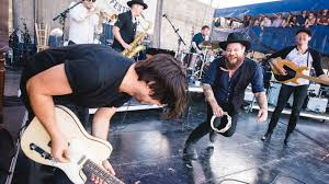 Wilco Tiny Desk Setlist by Listen To Nathaniel Rateliff U0027s Set From The 2016 Newport Folk