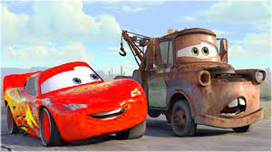 100 Lightning Mcqueen Truck CARS Tow Mater MCQUEEN DINOCO Race Toy Story Sheriff Woody
