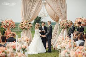 Wedding Ceremony Luxury Barn Weddings Rachel A Clingen