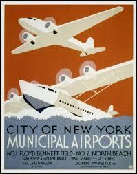 Airplane Lamp Art Deco by Edificio Del Ayuntamiento De Buffalo Nueva York Usa Art Deco