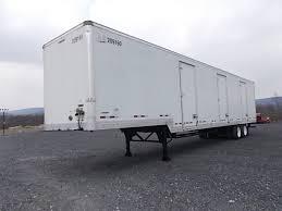 100 Moving Truck For Sale 1998 KENTUCKY 53 MOVING VAN VAN TRAILER FOR SALE 527708