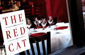 Bathtub Gin Nyc Yelp by The Red Cat Restaurant Chelsea Nyc