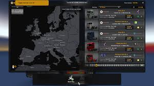 Euro Truck Sim 2 |OT| - It's Like Elite, But In A Big Rig And In ...
