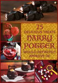 Pumpkin Pasties Harry Potter World by Harry Potter In The Wizarding World There Is Always