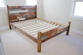 Diy Platform Bed Frame With Drawers by Bed Frames Twin Platform Bed With Storage Drawers How To Build A