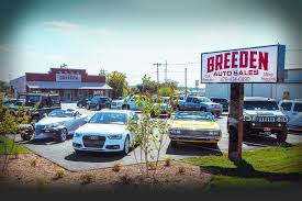 Used Cars Fort Smith | Used Car Dealer Fort Smith | Breeden Auto Sales
