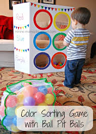 310 Best Color Preschool Theme Images On Pinterest Colouring Pages For Kids
