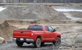 2019 Toyota Tundra Reviews | Toyota Tundra Price, Photos, And Specs ...