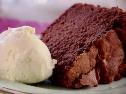 Trisha Yearwood Spiced Pumpkin Roll by Best 25 Chocolate Pound Cake Ideas On Pinterest Tornado Food