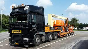 100 Truck Transporters Forklift Truck Transport M Bakkers Transport