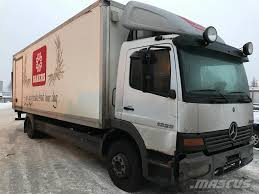 Used Mercedes-Benz 1323l-54at-atego-for-parts Box Trucks Year: 2003 ... Buy Mini Truck Parts And Accsories From Online Stores Intertional 5600i Cab For Sale Camerota Truck Parts Enfield Ct Usa Grill L291174100 For Kenworth Pickup Starter Motor Ford Best Heavy Duty 2018 New Isuzu Nrr At Premier Group Serving Usa Canada Tx Welcome To Autocar Home Trucks Big Useful Inspirational Insurance Mini 1995 Mack Cl613 Visit Us Vistanos En Aapexshow Sap Auto Western Star Lamusa
