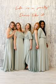best 20 sage bridesmaid dresses ideas on pinterest green