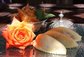cuisine au enjoy a moroccan pastry and tea class at riad monceau