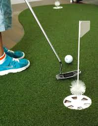 Portable Artificial Turf Golf Putting Greens
