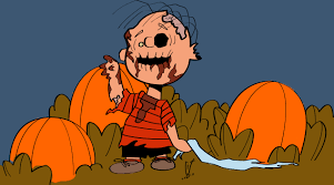 Linus Great Pumpkin Image by Image Gallery Linus Halloween