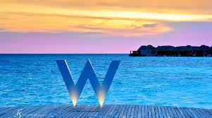100 W Retreat And Spa Maldives Maldives And Service Charge Updates