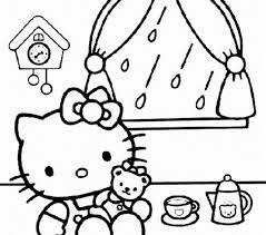 Kitty Printables Best 25 Hello