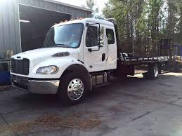 100 How To Start A Tow Truck Business 2019 FREIGHTLINER BUSINESS CLSS M2 106 Lilburn G 118939852
