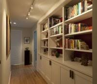 small hallway lighting ideas ceiling light with square gl shade