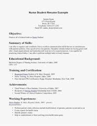 Pre Med Student Resume Sample 22 Rn Examples Free Template Of