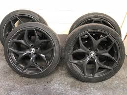 BMW X6 22 Inch Genuine Alloy Wheels (4) With Tires / 285/35/22 | In ... 22 Inch Truck Tires For Sale Suppliers Jku Rocking Deep Dish Fuel Offroad Rims Wrapped With 37 Inch Rims W 33 Tires Page 2 Ford F150 Forum 35 Tire Rim Ideas Bmw X6 Genuine Alloy Wheels 4 With 2853522 In Dtp Inch Chrome Bolt Patter 6 Universal For Sale Toronto Brutal Used Roadclaw Rs680 Brand New Size 26535r22 75 White Letter Dolapmagnetbandco Chevy Tahoe On Viscera 778 Rentawheel Ntatire