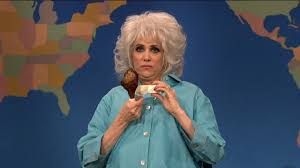 Liza Minnelli Turns Off A Lamp Script by Watch Weekend Update Paula Deen On The Lawsuit Against Her From