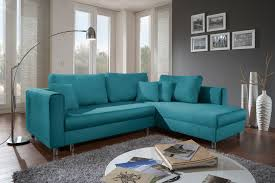 sofa team modell 153 ecksofa türkis möbel letz ihr