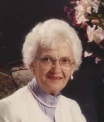 In Memory of Olga Grace Janesko LOPATICH FUNERAL HOME LATROBE PA