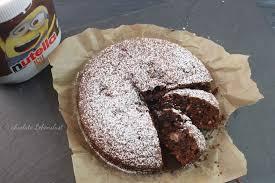 nutella kuchen backen brownie nutella kuchen schnell