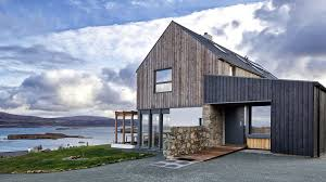 100 Modern Rural Architecture Design Architects Isle Of Skye And The Highlands And
