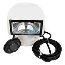 Boat Remote Spot Light Truck Car Truck RV HID Xenon Marine ... Military Vehicle Spotlight 1955 M54 Mack 5ton 6x6 Cargo Truck And Fire Partsled Spotlightblack Dodge Charger Rh Tcx 5d Led Spot Light Ultra Long Distance 1224v Suv 04 Duramax Unity Install Dads Youtube China High Quality 8d Cree 5 Inch 4x4 Mini Car Xrll Forklift Blue Warning With Osram 10w Led Off Road Safety Lights For 2pcs U5 125w 3000lm Motorcycle Headlight Drl Fog Poppap 27w Led Round Spotlight For Truck Boat Remote Marine Wireless Rf 10 Partshalogen Spotlight Chrome