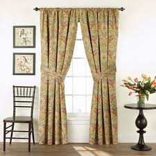 Waverly Curtains And Drapes by Waverly Curtains U0026 Drapes For Window Jcpenney